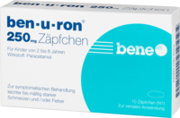 BEN-U-RON-250-mg-Suppositorien