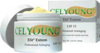 CELYOUNG Elit Extrem Creme LSF 15