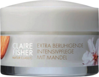 CLAIRE FISHER Nat.Classic Mandel Int.Pf.sehr tr.