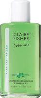 CLAIRE FISHER Aromabad grüner Tee/Lemongras