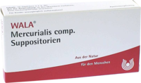 MERCURIALIS COMP.Suppositorien