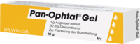 PAN OPHTAL Gel