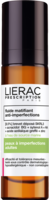 LIERAC Prescription mattierendes Fluid