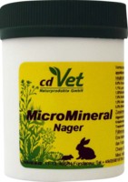 MICROMINERAL Nager