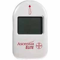 ASCENSIA Elite Einzel mmol