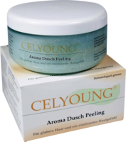 CELYOUNG Aroma Dusch Peeling