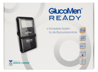 GLUCOMEN READY Set mg/dl