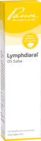LYMPHDIARAL DS Salbe