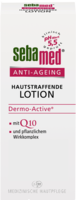 SEBAMED Anti-Ageing hautstraffende Lotion Q10