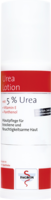 UREA Fagron Lotion