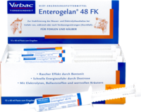 ENTEROGELAN 48 FK Paste vet.