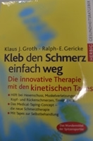 KINESIOLOGIE-Taping-Buch