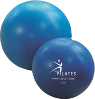 SISSEL Pilates Soft Ball drm.26 cm blau