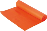 SISSEL Fun & Active Band 15x200 cm leicht orange