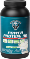 POWER PROTEIN 90 neutral Flavour Pulver