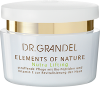 GRANDEL Elements of Nature Nutra Lifting Creme