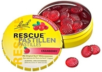 BACH-ORIGINAL-Rescue-Pastillen-Cranberry