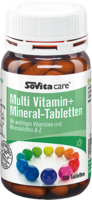 SOVITA care Multivitamin+Mineral-Tabletten