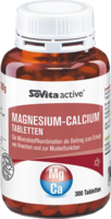 SOVITA active Magnesium-Calcium Tabletten