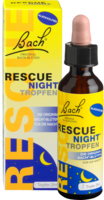 BACH ORIGINAL Rescue night Tropfen alkoholfrei