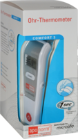 APONORM Fieberthermometer Ohr Comfort 3 infrarot