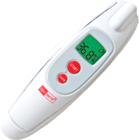 APONORM Fieberthermometer Stirn Contact-Free 3