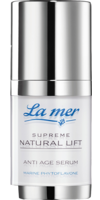 LA MER SUPREME Nat.Lift AntiAge Serum o.Parfüm