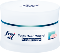 FREI ÖL Totes Meer Mineral NachtPflege