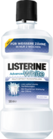 LISTERINE Advanced White Mundspülung