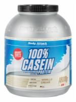 BODY ATTACK 100%CASEIN VAN