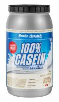 BODY ATTACK 100% CASEIN CO