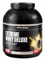BODY ATTACK EXTREME WHEY D