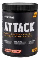 BODY ATTACK ATTACK GRAPEFR