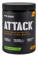 BODY ATTACK ATTACK GREEN -